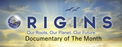 origins documentary of the month