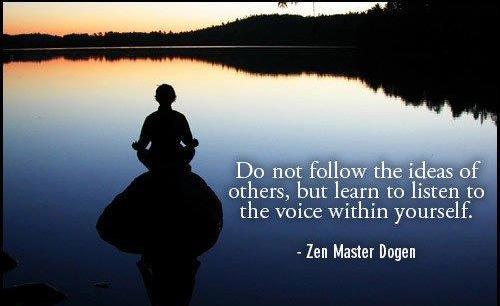 do-not-follow-the-ideas-of-others-but-learn-to-listen-to-the-voice-within-yourself