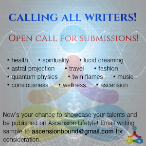 writer submission ad