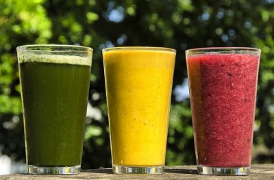 go natural juices