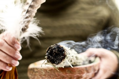 native smudging 1