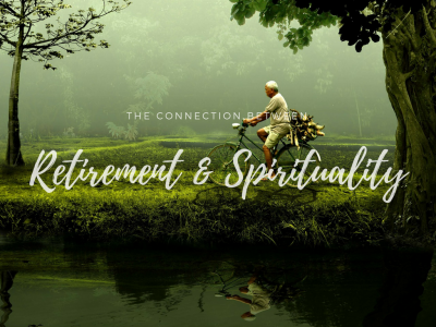 retirement and spirituality