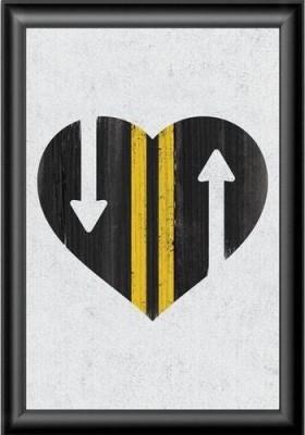 two-way street heart